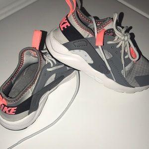 Girls Nike Hurache